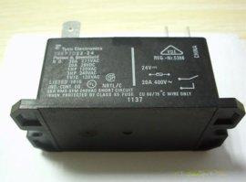 T92P7D22-24繼電器