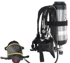 RHZKF6.8/30自给开路式空气呼吸器