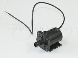 微型足浴器水泵(DC40)