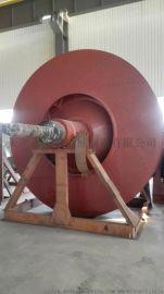 陶瓷耐磨风机叶轮系列