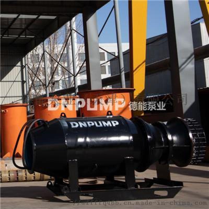 衝浪用哪種潛水泵 衝浪用的軸流泵