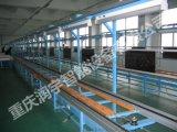 彩電生產線  電視機生產線 自動化生產線