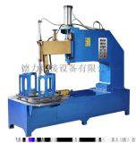 GM-60KVA系列洗物盆焊缝打磨机