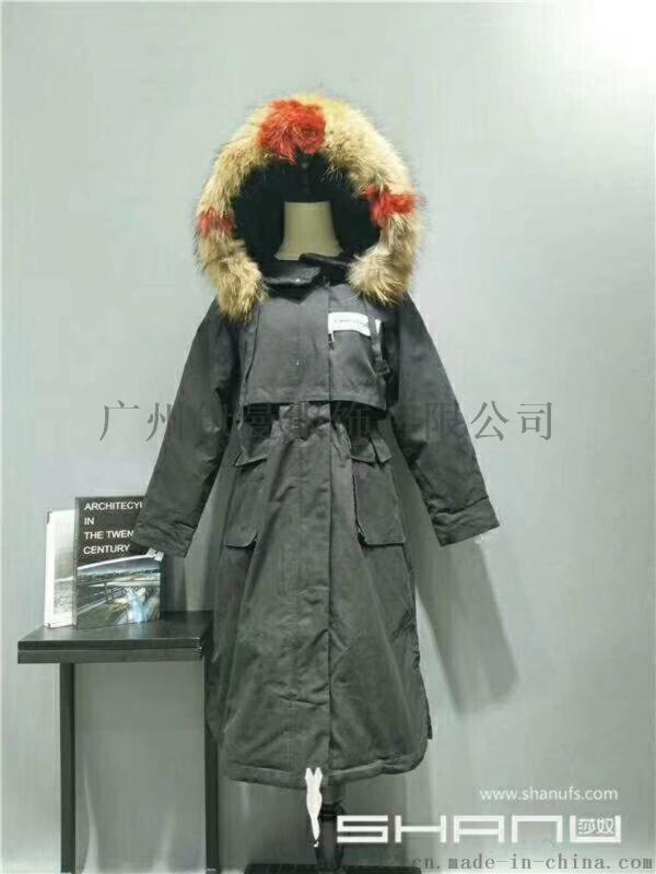 廣州伊曼服飾品牌折扣女裝,雪羅拉&西樹影黛尾貨庫存