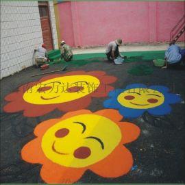 海口幼儿园弹性地板,EPDM弹性地板,海南宏利达