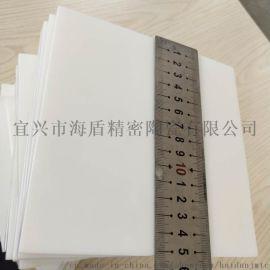 氧化铝陶瓷方板  耐高温陶瓷板