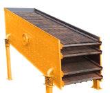 砂石厂专用振动筛分机设备