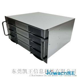 叠层1U服务器机箱   OEM/ODM定制