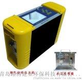 路博便攜綜合煙氣分析儀