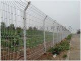上饶厂房隔离铁丝网 横峰光伏电站农场防护围栏网