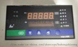 福建昌晖SWP-LK80流量积算控制仪