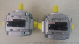 力士乐PGF2-2X/006RA01VP2齿轮泵现货