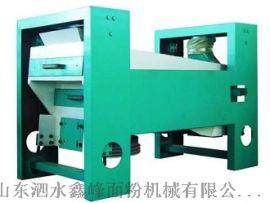 小麦磨面机平面回转筛 平面回转筛生产厂家