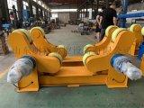管道圆筒专用焊接滚轮架承重10吨20吨30吨滚轮架