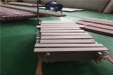 珠宝店墙身铝方通-铝方管 木纹吊顶铝方通-铝方管