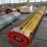 供应双梁卷筒组 铸造卷筒组非标定制 钢丝绳卷筒组