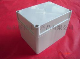 塑料仪表盒 接线盒 防水盒