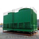 玻璃鋼冷卻塔廠家直銷  超低噪逆流玻璃鋼冷卻塔