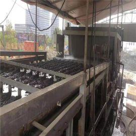 低价出售二手污水处理带式压滤机