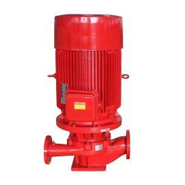 XBD-HYL系列立式恆壓切線消防泵組