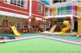 幼儿园木质滑梯户外儿童滑梯幼儿园滑梯安全滑梯厂家
