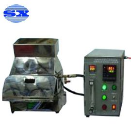 S8025X汽车燃油管道燃烧耐久性试验机
