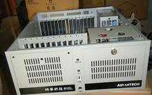研华工控机 IPC-610MB-L akmb-g41 双核四核主板主机