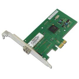 WYI350F PCI-E X1单口千兆台式机光纤网卡