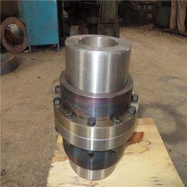 供应GCLD4鼓型齿式联轴器专业制造/巨德