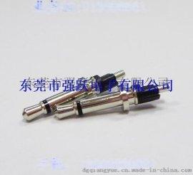 3.5*4.5四极插针,四极插针,耳机插针