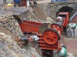时产200吨石料生产线 石灰石青石破碎生产线 重锤式破碎机