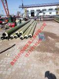 高温蒸汽钢套钢保温管厂家 聚氨酯直埋保温管价格 河北大城鑫金龙