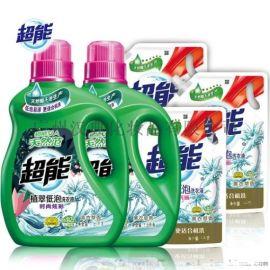 超能洗衣液低价供应 全国支持货到付款