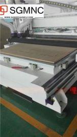 定制橱柜开料下料机板式家具数控开料机生产厂家