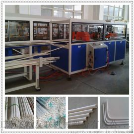 16~40PVC一出四塑料电力管穿线管挤出设备