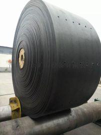 耐热输送带 钢丝绳打孔带 棉帆布输送带