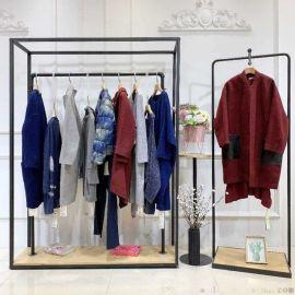 女装代理唯众良品大兴店在哪里库存尾货服装小西装商务女装品牌