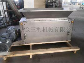厂家定制900型污泥切条机 耐腐蚀304材质