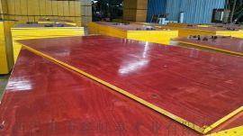 广西建筑模板耐气候覆膜板