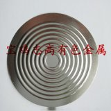 钽膜片 哈C膜片 金属弹片 316L膜片 不锈钢膜片