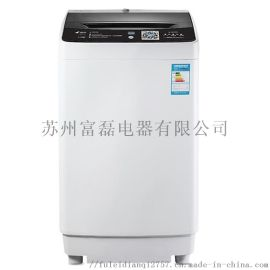 企鹅XQB80-608T原装商用手机支付洗衣机