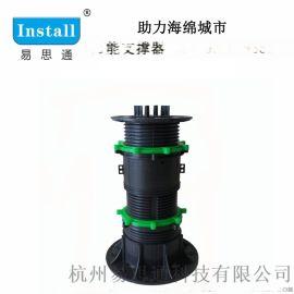 北京户外地板万能支撑器,成品支撑器
