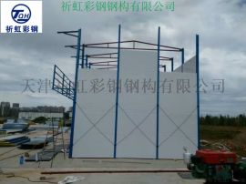 庆云县彩钢房标准搭建 住人集装箱一站式安装