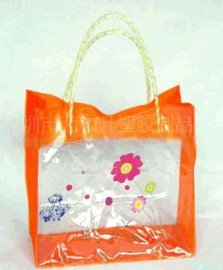 PVC购物袋 - 3