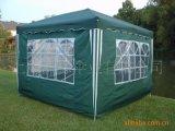 户外展览帐篷 折叠帐篷 可收缩折叠救灾帐篷制做厂家 带围布和门