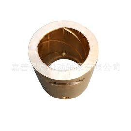嘉善铜套厂家,耐磨铜衬套,非标定制高强度铜套
