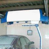 枣强厂家现货直销玻璃钢洗车机外壳 **树脂机械保护罩外壳定制