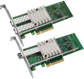 万兆光纤网卡(X520-SR2)