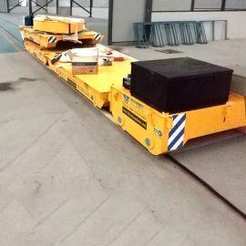 非标定做电动平板车大型卷材** 卷材运输平车