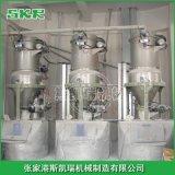 PVC全自動計量稱重混配系統、全自動供料系統